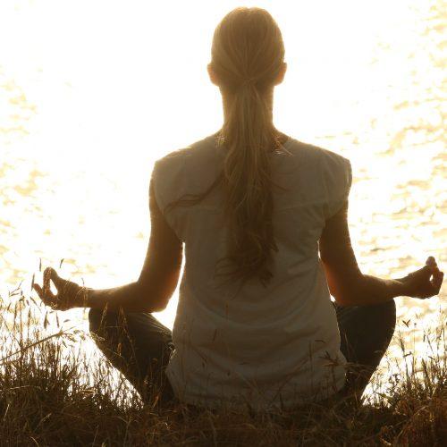 Yoga Relax Meditazione